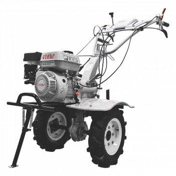 Мотокультиватор бензиновый ставр мкб-5500, 5500 вт/7.5 л.с., 12.5 нм, ручн