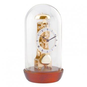 Настольные механические часы  0791-61-018