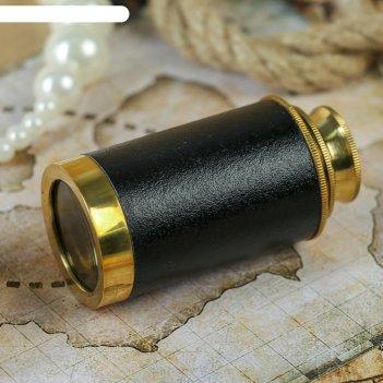 Подзорная труба рубеж 3,5х3,5х7,5 см