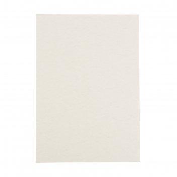 Набор пивного картона для творчества (10 листов) 21х30 см, толщина 1,2-1,5