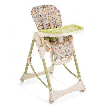 Green kevin v2 стул для кормления возраст: от 6 месяцев