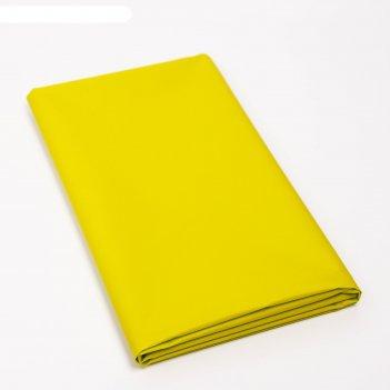 Клеенка 140*100 см., арт. 51213, пвх, без окантовки, цвет фисташковый