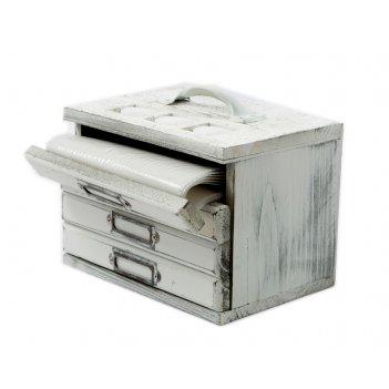 """Архивный фотоальбом """"воспоминания"""" для 96 фото 10*15см, 18*13*15"""