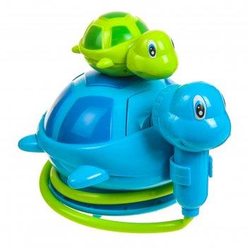 Набор игрушек для ванны «водная забава»