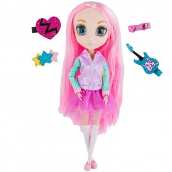 Кукла shibajuku girls. шидзуки 3 33 см hun7707