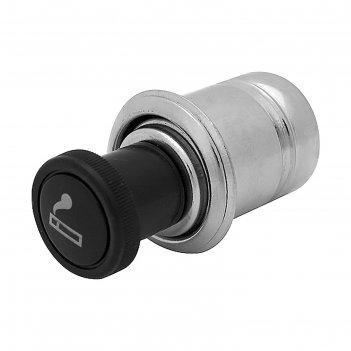 Кнопка прикуривателя, диаметр гнезда 20.97 мм, 12 в