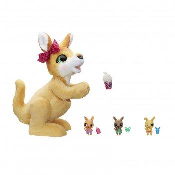 Набор игровой кенгуру джози и ее малыши e6724
