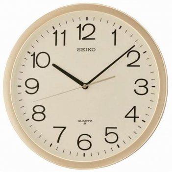 Настенные часы seiko qxa020at