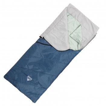 Спальный мешок matric, 196х80 см, (t -2 с; +13 с)