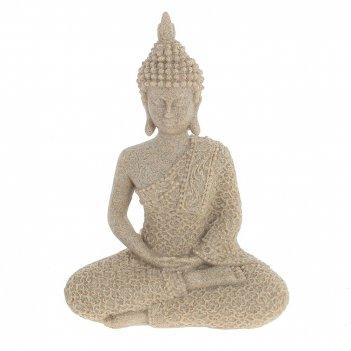 Фигурка декоративная будда, l14 w6 h20 см