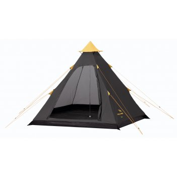 Палатка easy camp tipi black 4-х местная