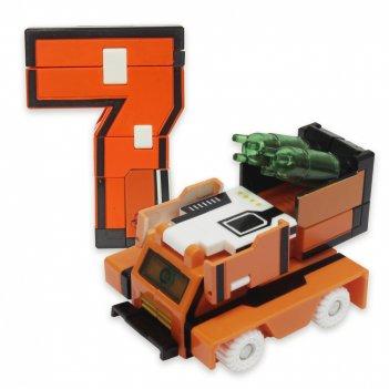 1 toy трансботы xl боевой расчет пво: панцирь-7, блистер