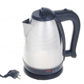 Чайник электрический irit ir-1320, 1,8л