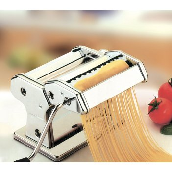 Машинка agness для раскатки теста и нарезания лапши (кор=6шт)