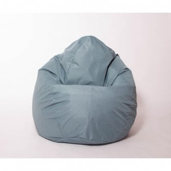 Кресло-мешок «макси», диаметр 100 см, высота 150 см, цвет мятный