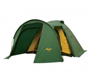 Палатка rino 2 (цвет woodland)
