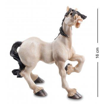 Hs-7680-xb фигура лошадь (sealmark)