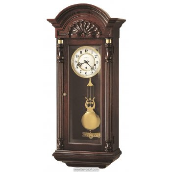 Настенные часы howard miller 612-221 jennison (дженнисон)