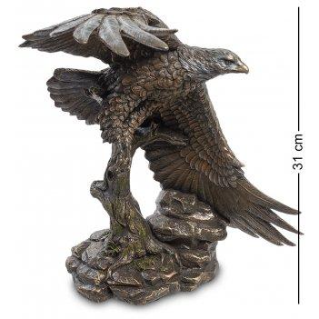Ws-591 статуэтка орел