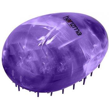 Щётка h10644-27 для волос dtangler фиолетовая