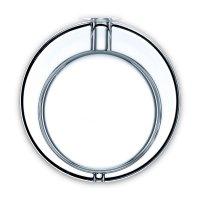 Пепельница cigar круглая, диаметр: 16 см, материал: хрусталь, nachtmann, г