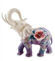 Jp-98/45 статуэтка слон (pavone)