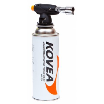 Газовый резак kovea micro torch kt-2301