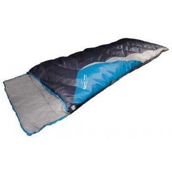 21204z спальники high peak (одеяло с подголовником) scout co