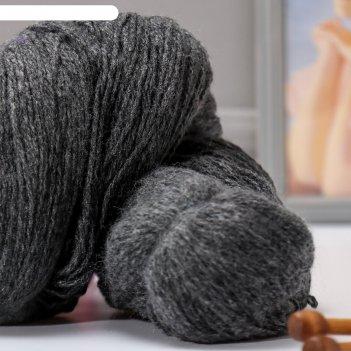 Пряжа карачаевская 100% акрил 820-850м/250-280гр (46 носочный)