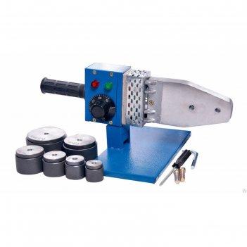Сварочный аппарат диолд аспт-2, для полипропиленовых труб, 800 вт, t=300 г