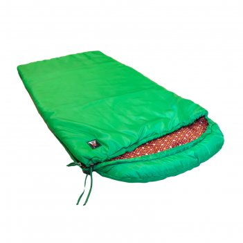 Спальник-одеяло век маугли-2, цвет микс