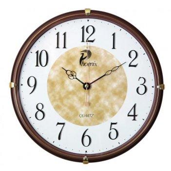 Настенные часы phoenix p 187006