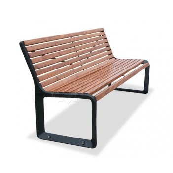 чугунные скамейки