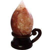 Соляная лампа канделябр 3-4 кг гималайская соль