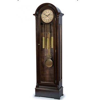 Механические напольные часы columbus cl-9059m