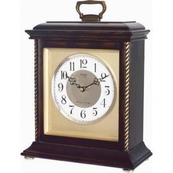 Настольные часы восток т-1393-12