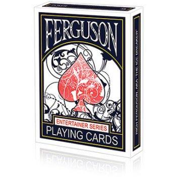 Игральные карты рича фергюсона ледокол