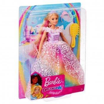 Кукла барби принцесса gfr45