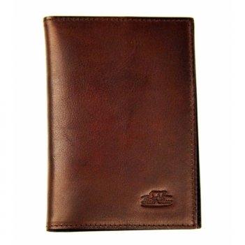 Обложка для паспорта gran carro арт.10054-2