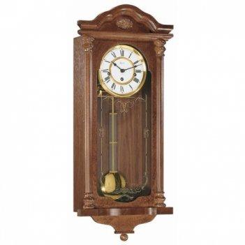Настенные механические часы  0141-30-509