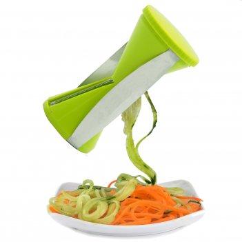 Cook-06 спиральная шинковка-нож (терка) для нарезки овощей kitchen angel (