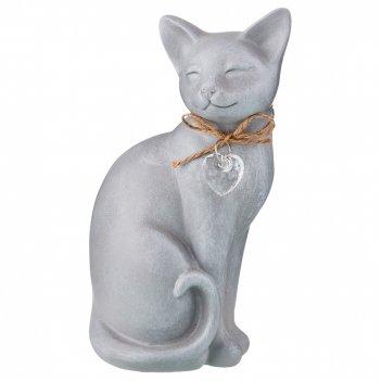 Статуэтка кошка прованс 9*7*20 см (кор=18шт.)