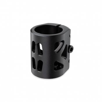 Хомут-b fox hic d 34.9, 3 bolt  oversized black