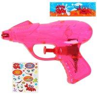 Водный пистолет, цвета микс