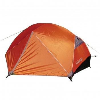 Tramp палатка wild оранжевый