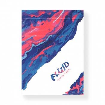 """Карты """"fluid (custom made) new"""""""