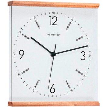Часы настенные hermle 30704-382100