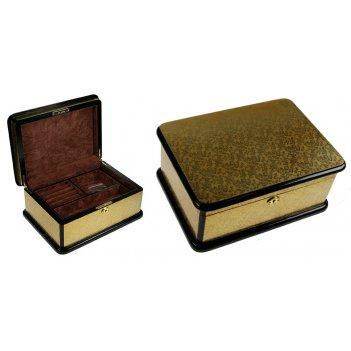 Шкатулка ювелирная mercante арт. 36147