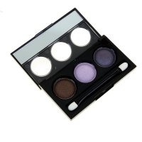 Тени для век divage smokey eyes № 9601