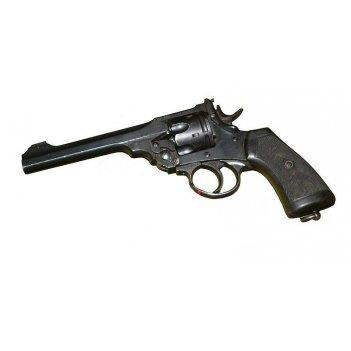 de-1119 револьвер mk-4